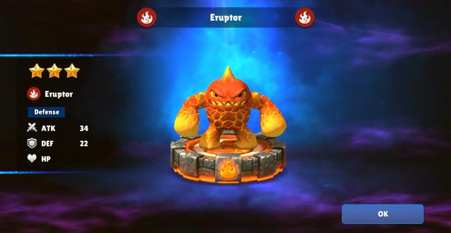 Skylanders Ring of Heroes - Screenshots - Bild 11