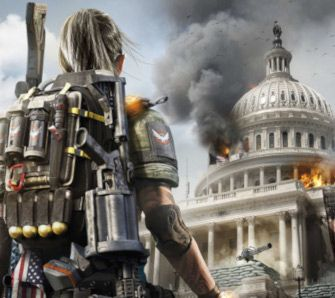 Tom Clancy's The Division 2 - Test