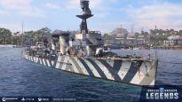 World of Warship: Legends - Screenshots - Bild 5