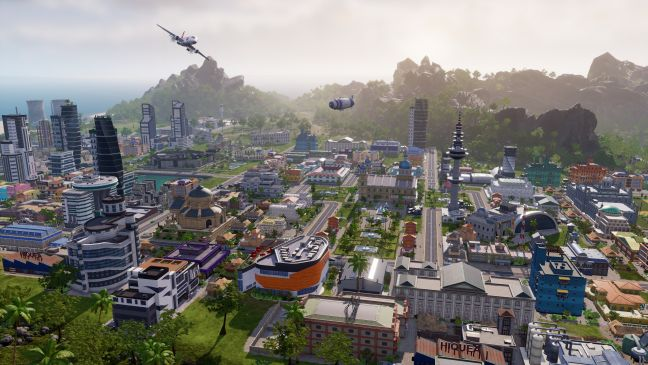 Tropico 6 - Screenshots - Bild 1