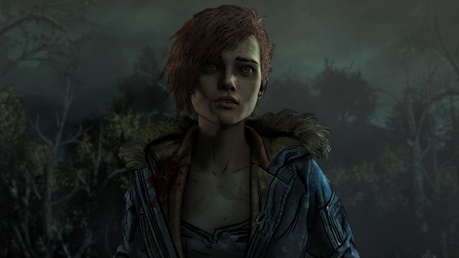 The Walking Dead: The Final Season - Screenshots - Bild 5
