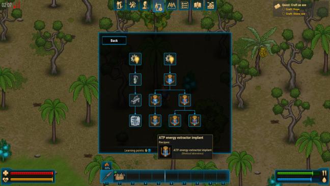 CryoFall - Screenshots - Bild 7