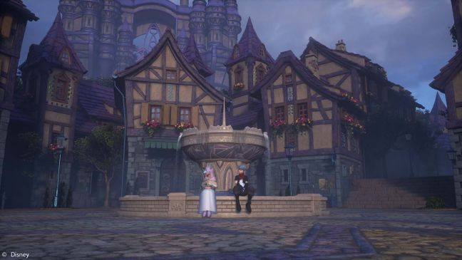 Kingdom Hearts: The Story So Far - Screenshots - Bild 10