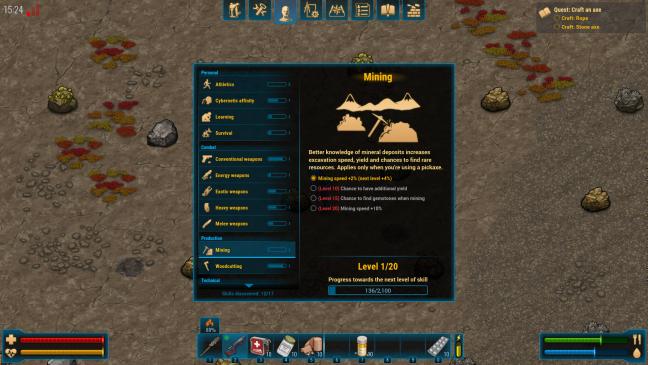 CryoFall - Screenshots - Bild 5