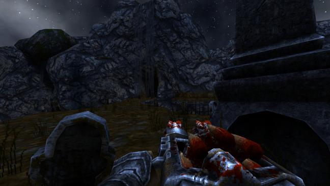 Wrath: Aeon or Ruin - Screenshots - Bild 4