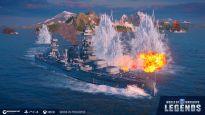 World of Warship: Legends - Screenshots - Bild 4
