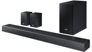 Samsung harman/kardon Soundbar HW-N950