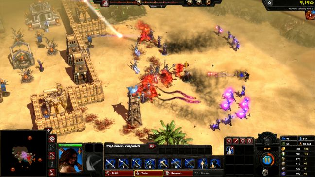 Conan Unconquered - Screenshots - Bild 5