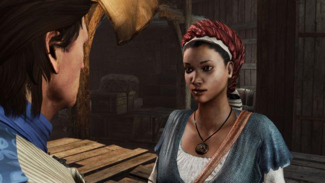 Assassin's Creed III: Remastered - Screenshots - Bild 2