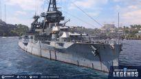 World of Warship: Legends - Screenshots - Bild 8