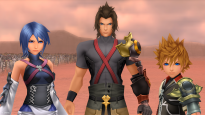 Kingdom Hearts: The Story So Far - Screenshots - Bild 8