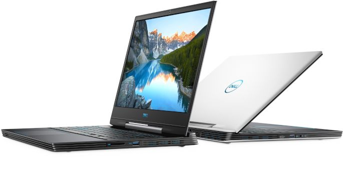 Dell G5 15 - Test