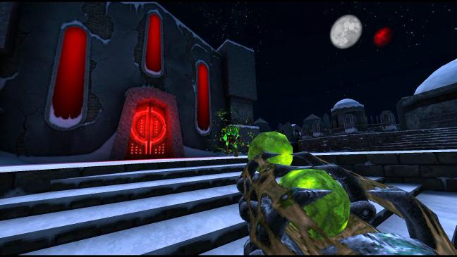 Wrath: Aeon or Ruin - Screenshots - Bild 11
