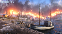 Battlefield V: Firestorm - Screenshots - Bild 16