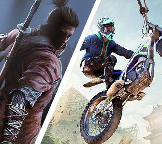 Top 10: Die schwersten Spiele für PS4, Xbox One und Switch - Special