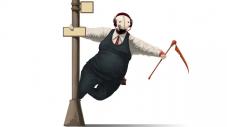 Felix the Reaper - Test