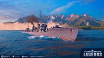World of Warship: Legends - Screenshots - Bild 3