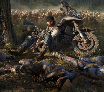 Days Gone - Test