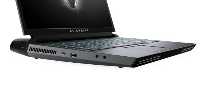Alienware Area-51m - Test