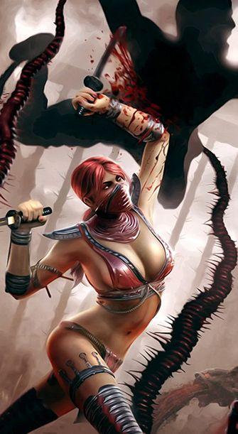 Top 10: Die abgefucktesten Mortal-Kombat-Fatalities - Special