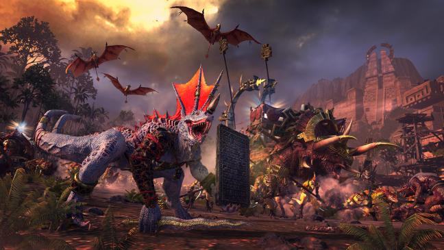 Total War: Warhammer II - Screenshots - Bild 4