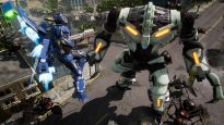 Earth Defense Force: Iron Rain - Screenshots - Bild 3
