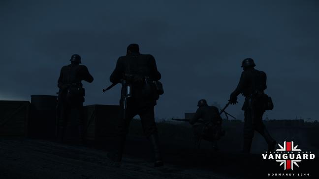Vanguard: Normandy 1944 - Screenshots - Bild 4