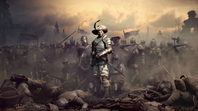 Greedfall - Screenshots - Bild 1