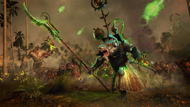 Total War: Warhammer II - Screenshots - Bild 1