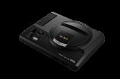 SEGA Mega Drive Mini - Artworks - Bild 2