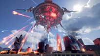 Earth Defense Force: Iron Rain - Screenshots - Bild 2