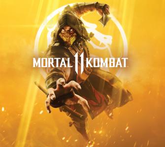 Mortal Kombat 11 - Test