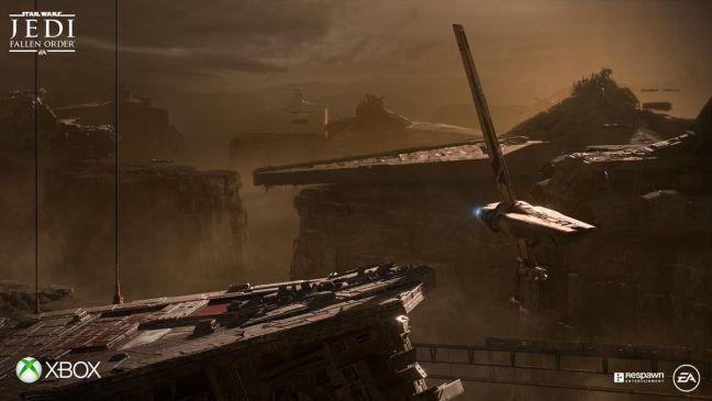 Star Wars Jedi: Fallen Order - Artworks - Bild 6