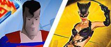 Top 10: Die schlechtesten Superhelden-Spiele