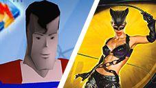 Top 10: Die schlechtesten Superhelden-Spiele - Special