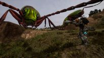 Earth Defense Force: Iron Rain - Screenshots - Bild 9