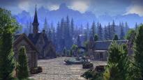 Sword Art Online: Alicization Lycoris - Screenshots - Bild 1