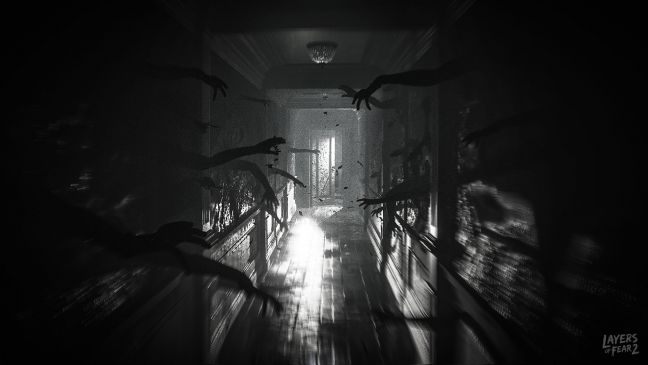 Layers of Fear 2 - Screenshots - Bild 1
