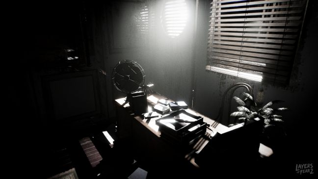 Layers of Fear 2 - Screenshots - Bild 5