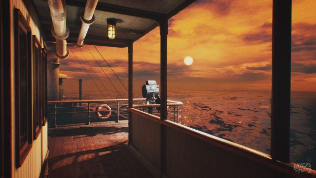 Layers of Fear 2 - Screenshots - Bild 3