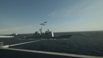 Ace Combat 7: Skies Unknown - Screenshots - Bild 1