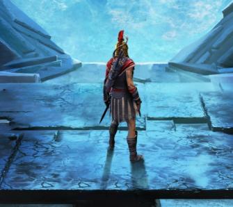 Assassin's Creed Odyssey: Das Schicksal von Atlantis - Episode 1 - Test