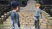 Sword Art Online: Alicization Lycoris - Screenshots - Bild 6