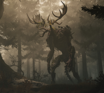 Greedfall - Preview