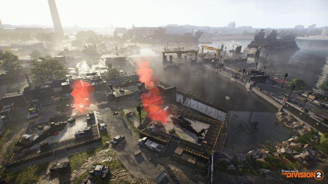 Tom Clancy's The Division 2 - Screenshots - Bild 6
