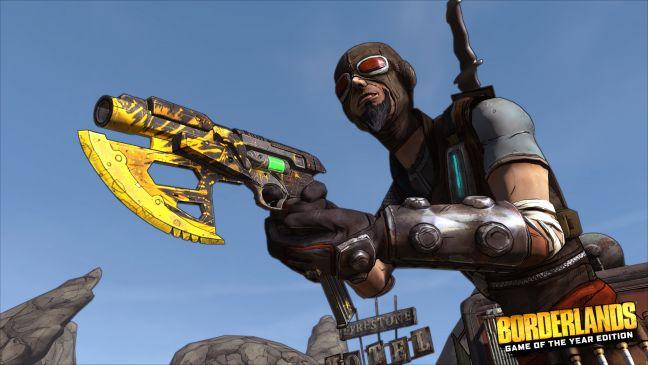 Borderlands: Game of the Year Edition - Screenshots - Bild 19