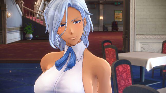 Project Sakura Wars - Screenshots - Bild 5