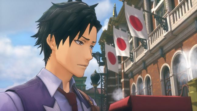 Project Sakura Wars - Screenshots - Bild 1
