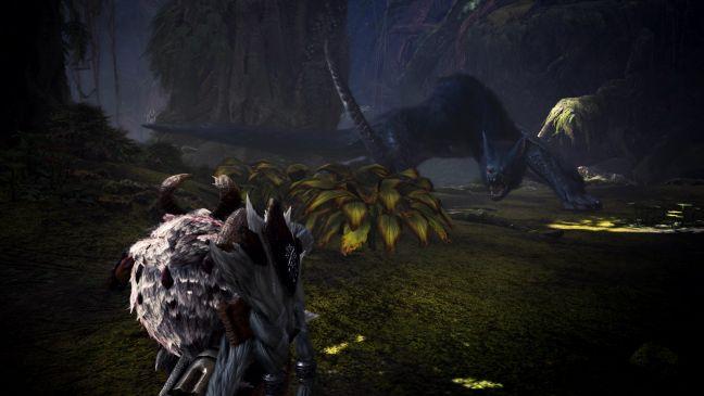 Monster Hunter World - Screenshots - Bild 11