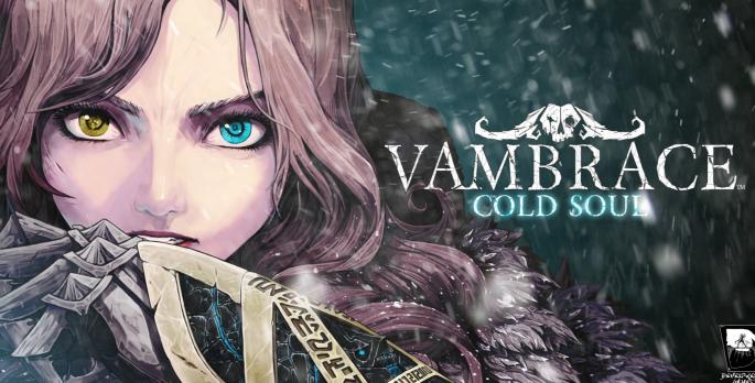 Vambrace: Cold Soul - Test